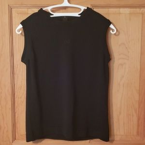 Givenchy Sport Blouse Vintage